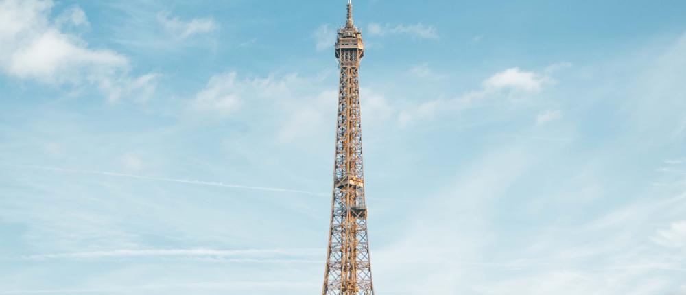 L'été à Paris, tout un programme !