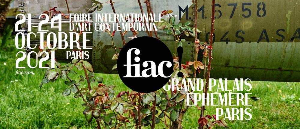La FIAC prend ses quartiers sur la Rive Gauche