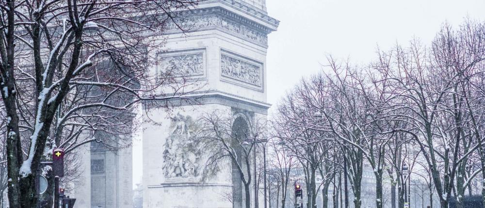 Paris en hiver : nos plus belles idées de balades