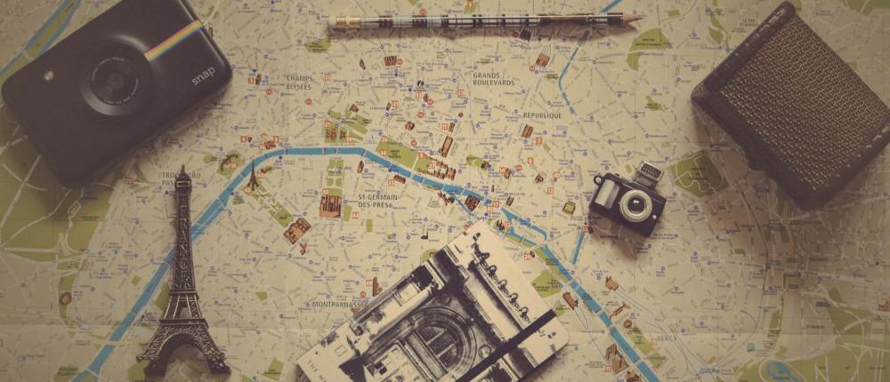 Discover Paris like a Parisian